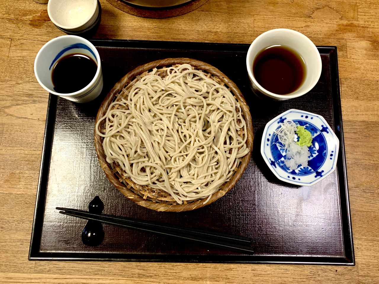 One of a Kind Soba-making Experience