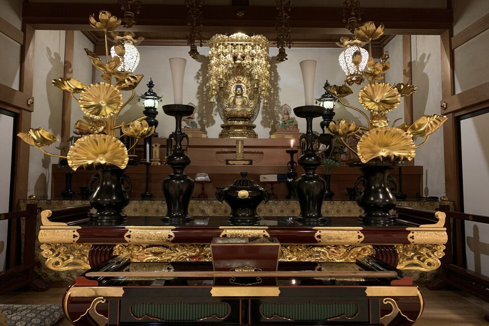 Zazen Experience: Reconnect with Your Inner Self